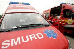 Puncte SMURD in cartierele din Targu Mures