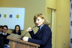 Theodora Benedek PSD a mintit Spitalul Regional Targu Mures trebuia sa fie gata in 2020