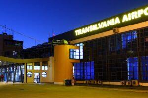 Vicepresedintele PSD al Consiliului Judetean ingroapa Aeroportul Transilvania