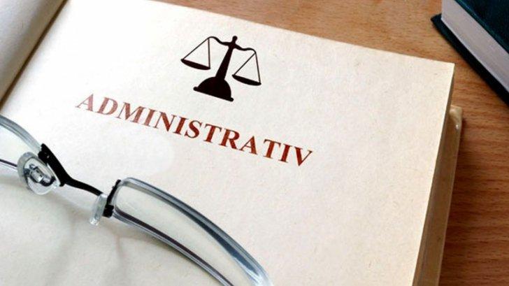 primarii din romania sustin in unanimitate adoptarea noului cod administrativ pentru ca le simplifica activitatea