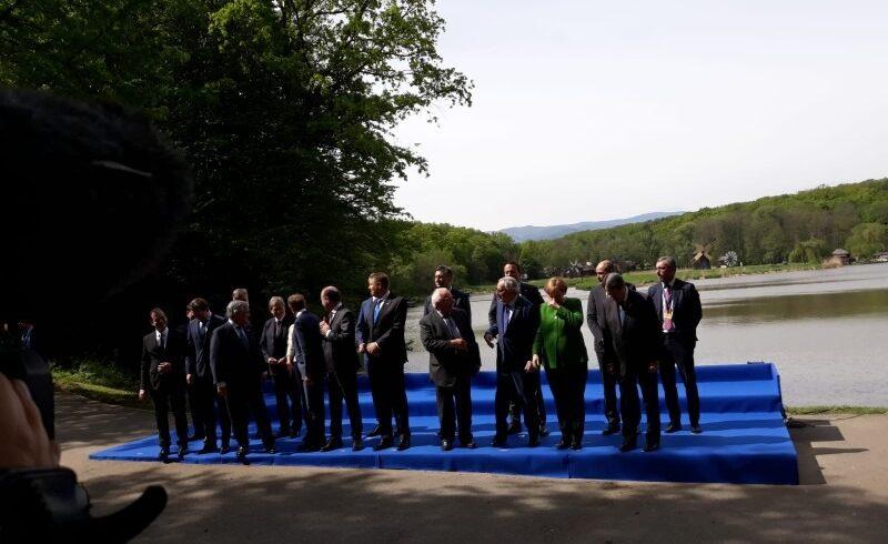viitorul-europei,-tema-conferintei-de-astazi-de-la-sibiu
