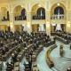 motiunea impotriva ministrului finantelor eugen teodorovici respinsa de senat