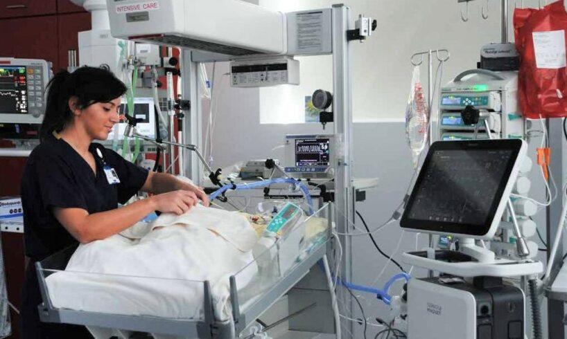 donatie echipamente in valoare de 105 000 de euro pentru institutului de urgenta pentru boli cardiovasculare si transplant targu mures