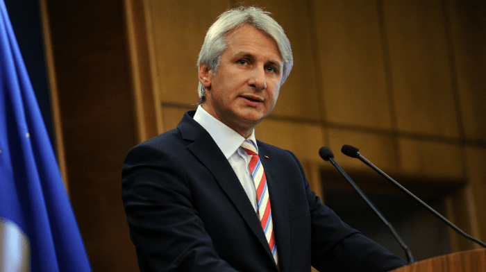 ministrii de finante din statele membre ale ue nu au reusit sa ajunga la un acord in ce priveste regimul general al accizelor