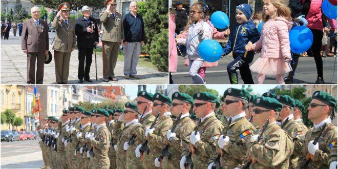 galerie foto 84 de fotografii de la ziua europei din piata victoriei o zi cu tripla semnificatie pentru romani