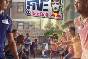 neymar-jr's-five-la-targu-mures