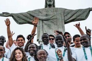 premiera absoluta la jocurile olimpice de la rio