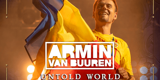 show exclusiv armin untold la untold 2019