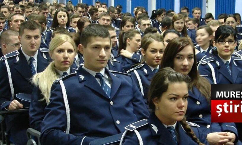 info a inceput activitatea de selectionare a candidatilor pentru concursurile de admitere in institutiile de invatamant ale mai