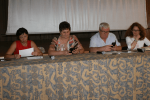 desfiintarea inspectoratelor scolare adoptata de camera deputatilor