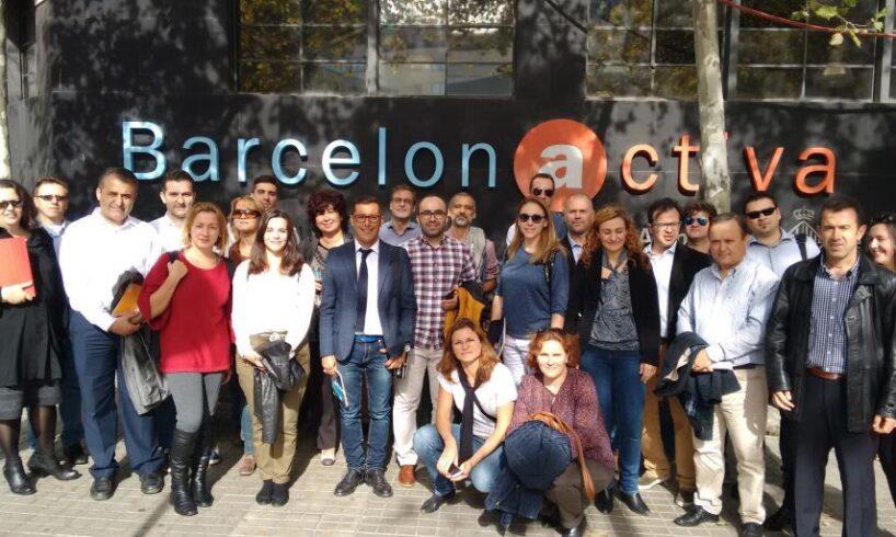 echipa-upm-in-vizita-de-lucru-la-barcelona-in-cadrul-proiectului-startup