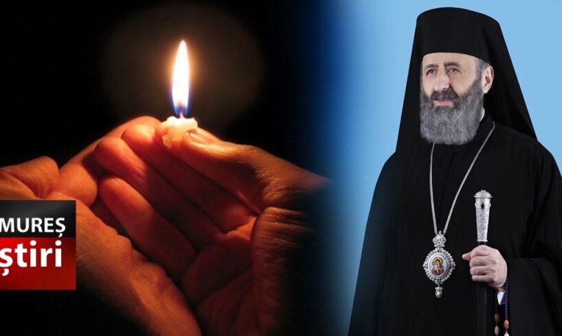 azi mesajul inaltpreasfintitului parinte irineu arhiepiscop al alba iulia