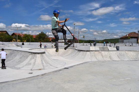idei-pentru-mures:-cel-mai-mare-skate-park-din-romania-a-fost-inaugurat-la-sibiu