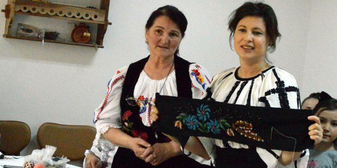 "galerie-foto:-traditia-sezatorii,-reinviata-la-muzeul-etnografic-""anton-badea"""