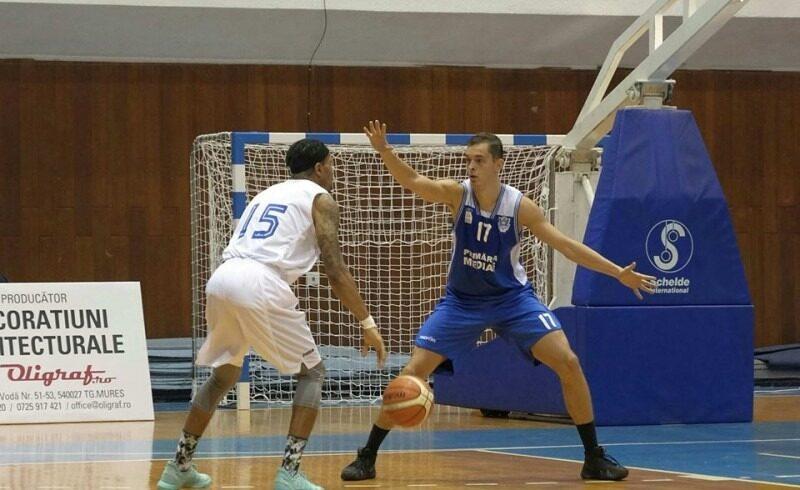 baschetbalistii mureseni locul 11 in liga nationala