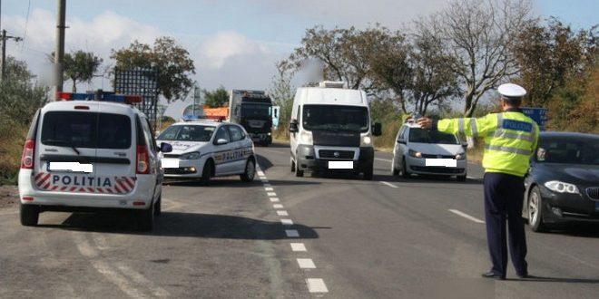 truck bus in mures peste 175 de amenzi pentru transportatori de persoane si marfuri