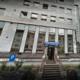 un protest spontan a avut loc la sediul casei judetene de pensii sibiu