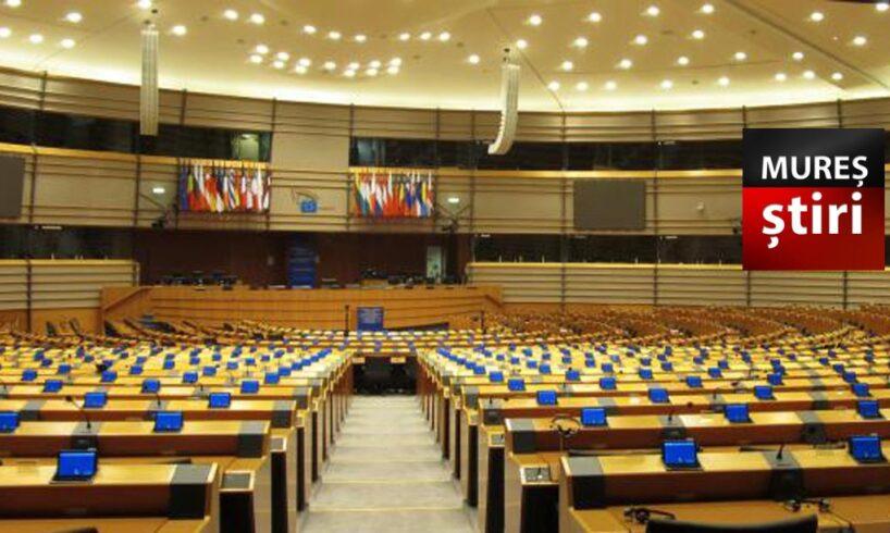 info duminica sunt alegeri pentru pe cat va castiga un europarlamentar