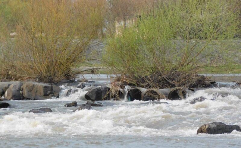 bazine-hidrografice-din-zona-judetelor-satu-mare,-mures-si-alba,-sub-cod-galben-si-portocaliu-de-inundatii