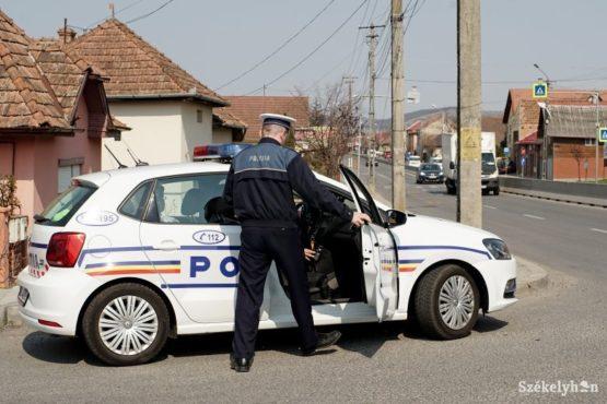 danesan escortat de politisti la penitenciar
