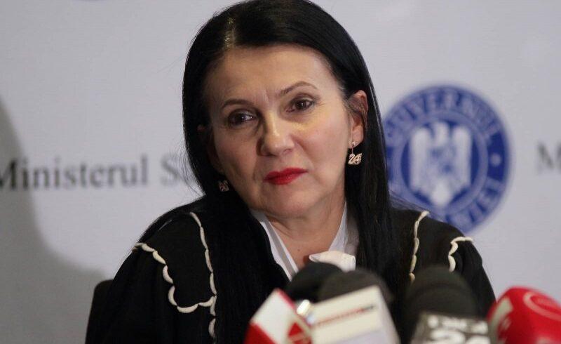 ministrul-sanatatii,-sorina-pintea,-a-declarat-azi-ca-va-fi-infiintata-o-comisie-care-sa-preia-toate-problemele-legate-de-rezidentiat