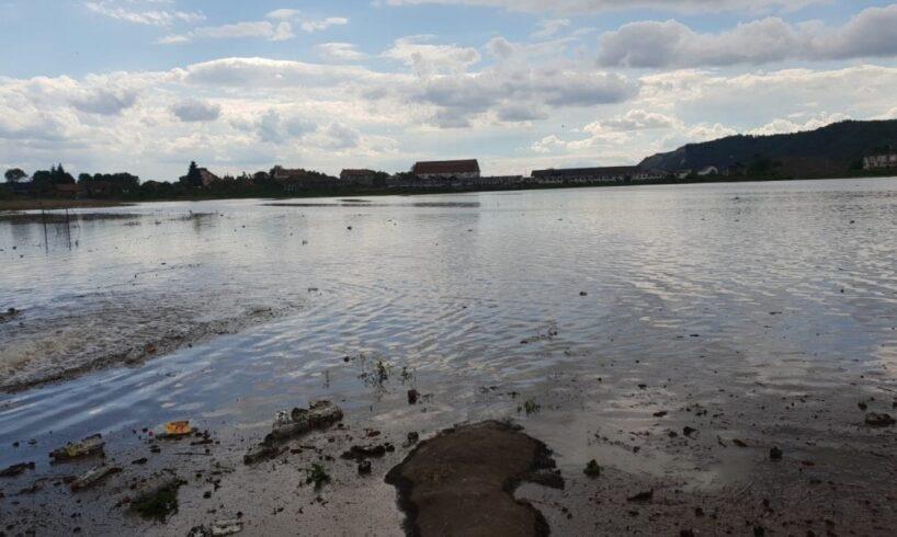 prefectura-mures-cere-evaluarea-pagubelor-dupa-inundatiile-de-ieri-de-la-sanpaul