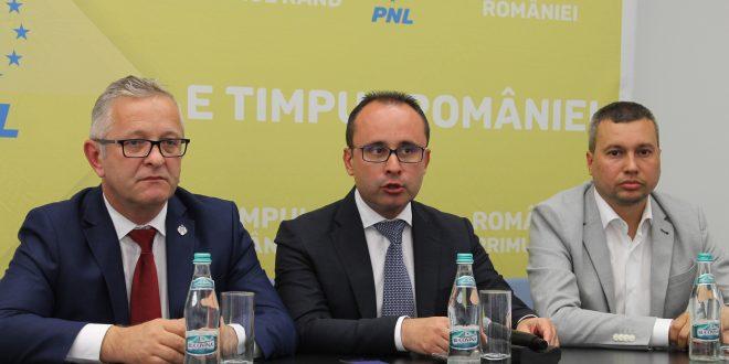 liberalii va invita sa spuneti da la referendum pentru o romanie mai sanatoasa
