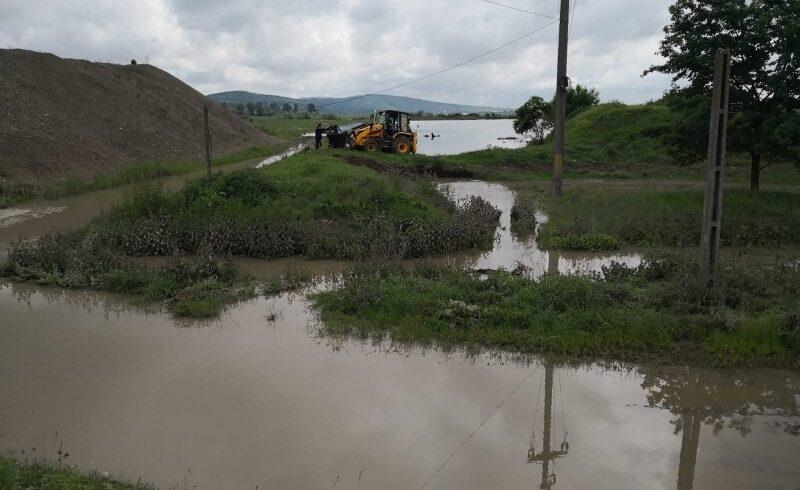 inundatii in 20 de judete