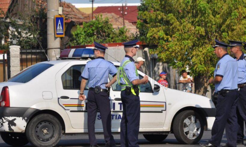 politia aproape 500 de cadre mai vor asigura paza si protectia a 559 de sectii de votare