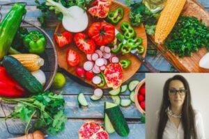 alimentatia in sezonul cald