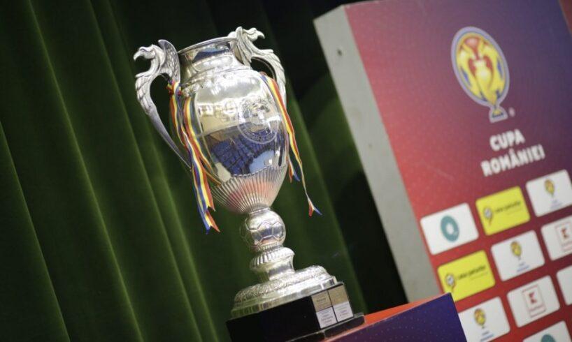 finala cupei romaniei la fotbal