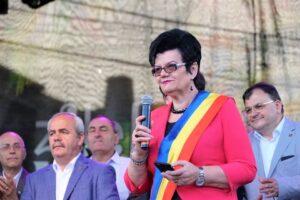 chibzuinta o jumatate de milion de lei din banii orasului pentru zilele municipiului reghin