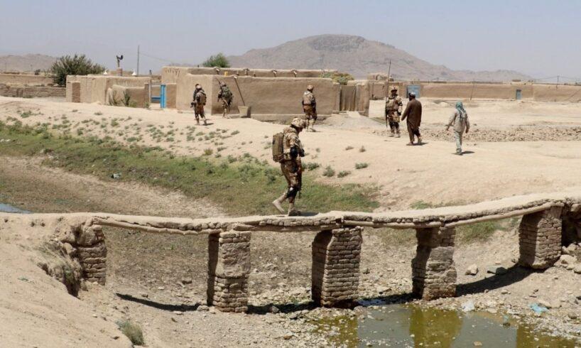 patru-dintre-cei-cinci-militari-raniti-in-afganistan-au-fost-externati