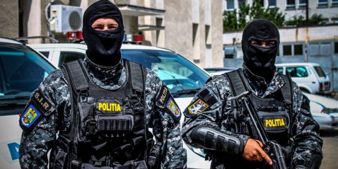 mures luptatori pentru actiuni speciale mobilizati in ziua alegerilor