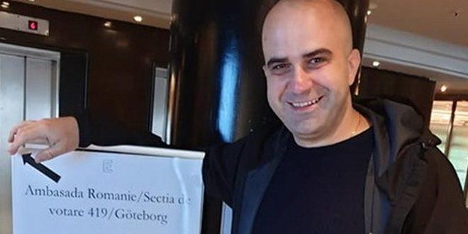fostul social democrat dragos popa mesaj surprinzator din suedia la adresa psd