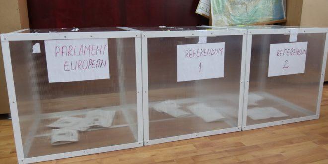mures:-sectie-de-vot-inundata-cu-o-seara-inainte-de-alegeri