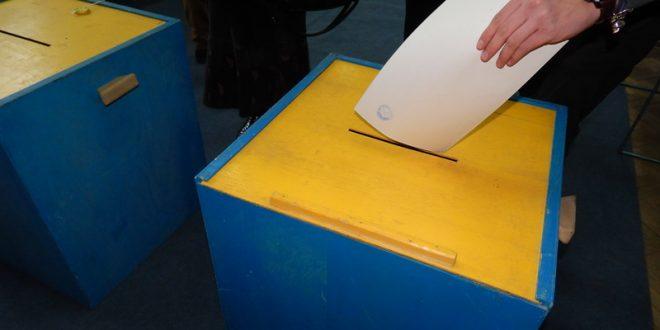 vot cu urna mobila pentru pacientii spitalului clinic judetean de urgenta targu mures