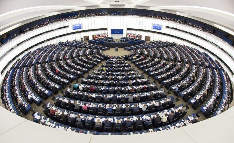 rezultate ale votului in cadrul alegerilor europarlamentare conform sondajului avangarde