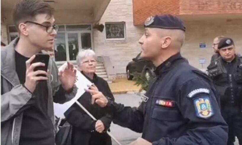 reactie-dupa-vizita-lui-dancila:-pnl-mures-cere-demiterea-sefului-jandarmilor-din-mures