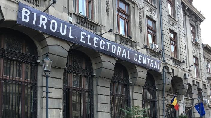 update alegeri comunicare bec ora 11