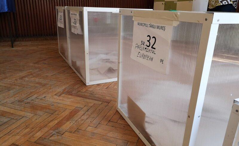 ultimele date despre alegeri