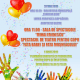 ziua internationala a copilului la sighisoara