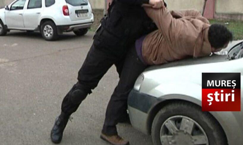 politia un muresean beat si a agresat prietena dupa ce s au certat