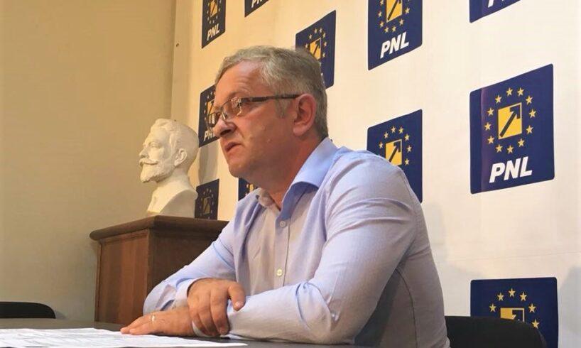 pnl pe primul loc intre partidele romanesti din judetul mures