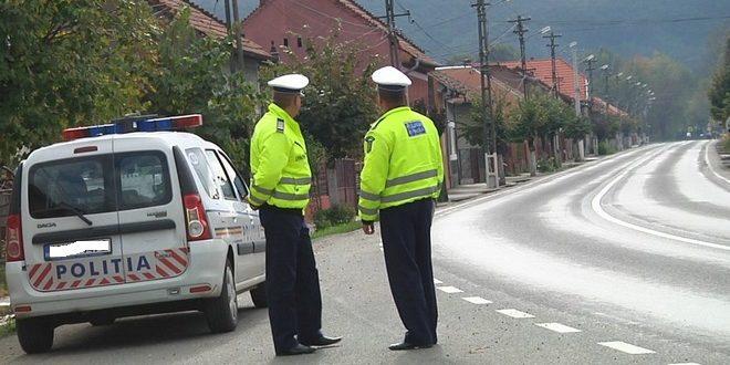 politia mures la raport peste 800 de amenzi aplicate in patru zile