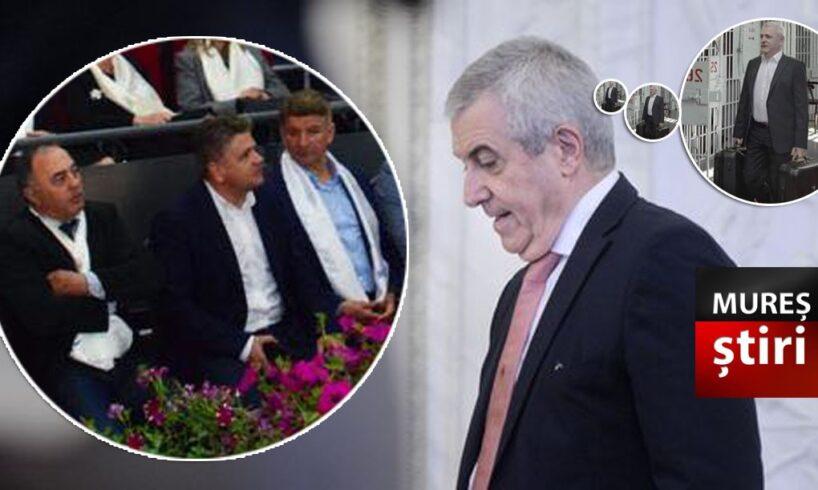 acum incepe urmarirea penala pentru luare de mita a sefului gruparii florea si maior de la alde