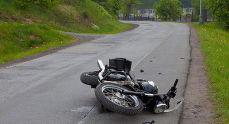 fara permis cu motociclu a incurcat circulatia