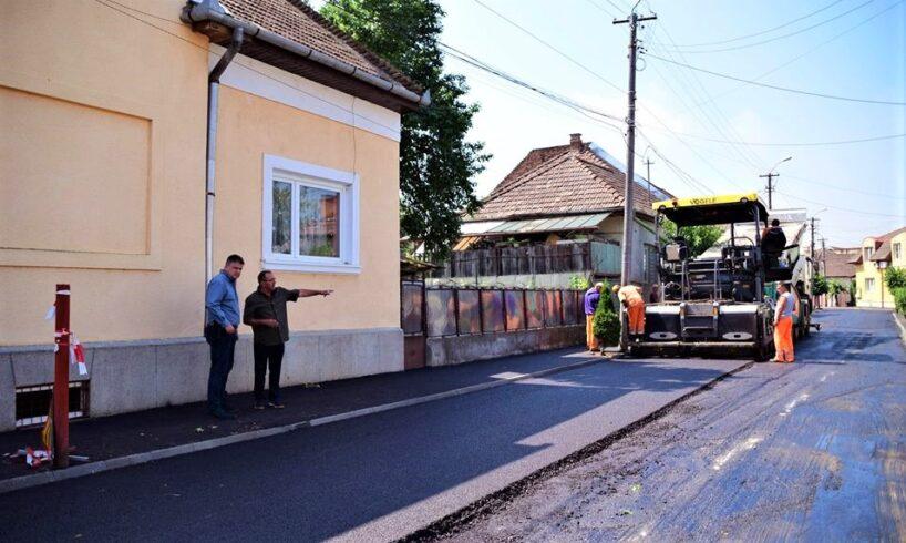 targu mures asfaltare la xerox in 6 luni a fost semnat al treilea contract de 18 milioane de euro cu suma identica pana la ultimul banut