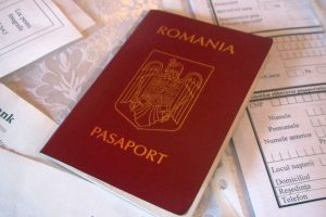 activitate suspendata de la 1 iunie la pasapoarte fagaras