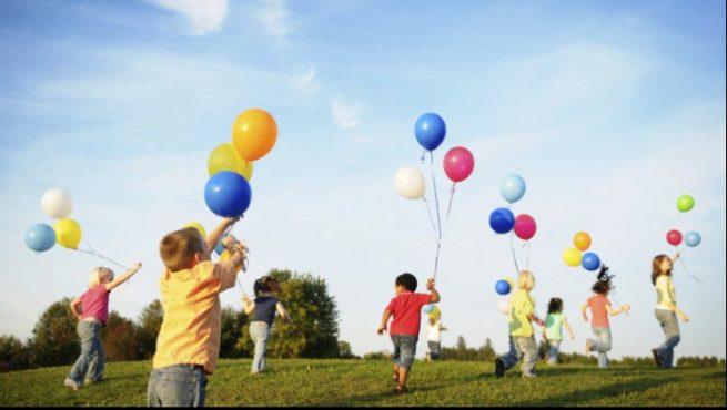 2 iunie oraselul copiilor la reghin